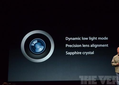全部中枪!苹果新一代iPhone正式发布