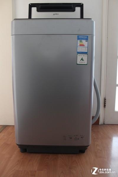 惠而浦m6000洗衣机底部结构图