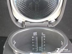 松下IH电磁加热电饭煲评测