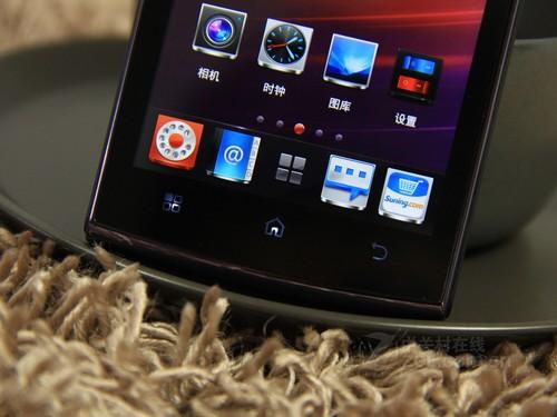 双网双核4.5吋屏先锋P80w 今起全国开售