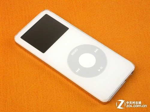 款款皆是经典?苹果历代iPod nano变化史
