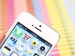 人气王再降价 16GB苹果iPhone 5跌破7K