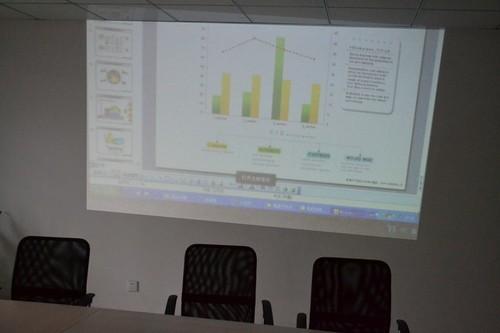 变身无线投影仪 智器u7连接笔记本实战教程