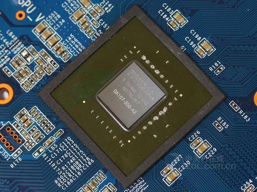 本是同根生 GT640/GTX650技术规格解析