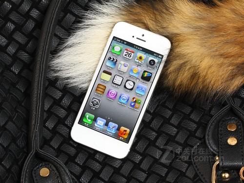 受行货影响猛降 32G苹果iPhone 5报新低