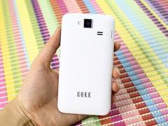 4.3英寸屏幕 OBEE i909最新售价不到千元