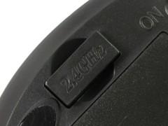 力胜DL-720无线鼠标首测