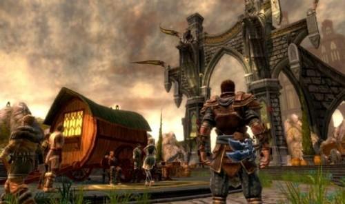 《阿玛拉王国:惩罚》开发商仅卖18万