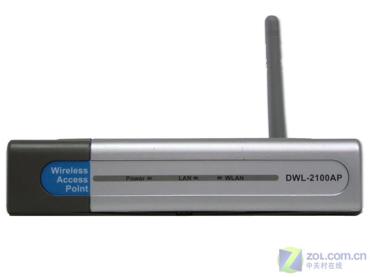 Dwl 2100ap