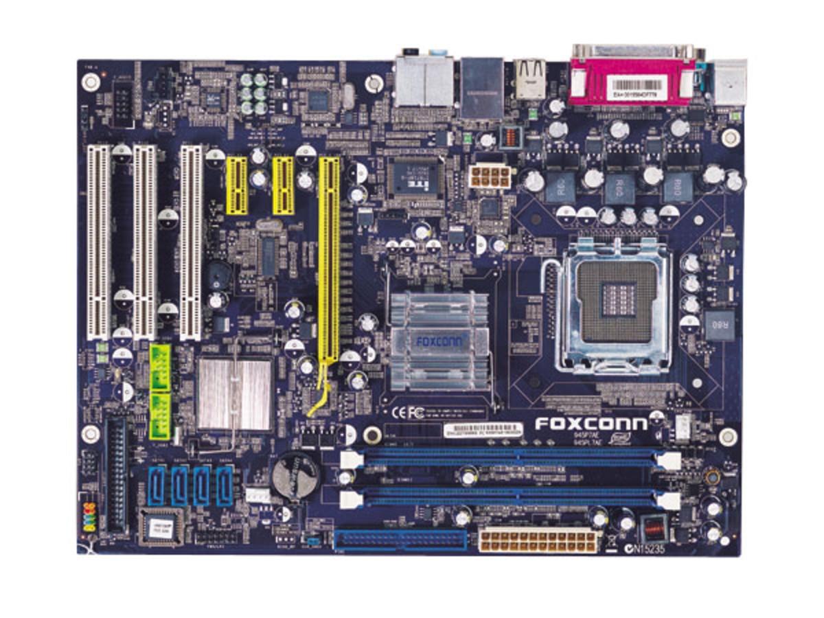 Foxconn 945p7ae