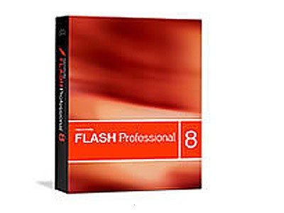Macromedia Flash Professional 8