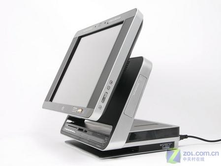 人人都想拥有 惠普概念电脑实机图赏