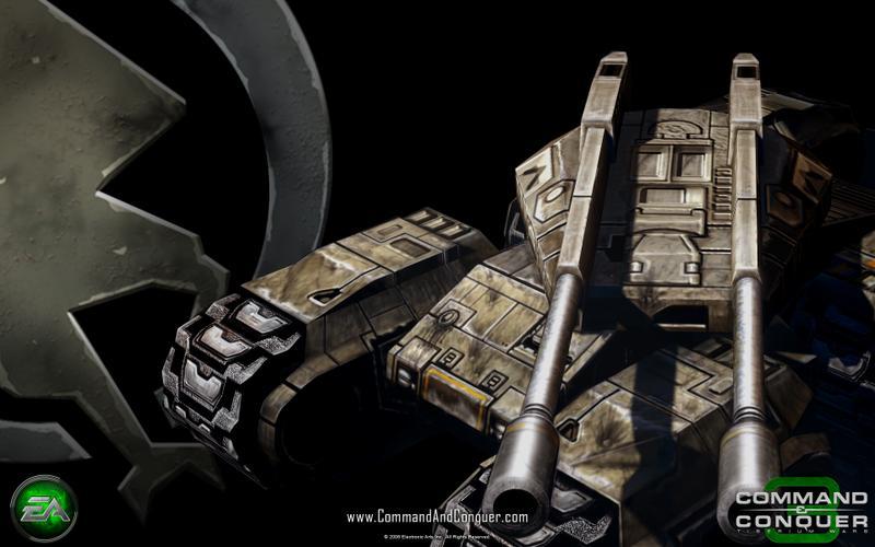 《命令与征服3》再次公布多张游戏壁纸 (4/10)