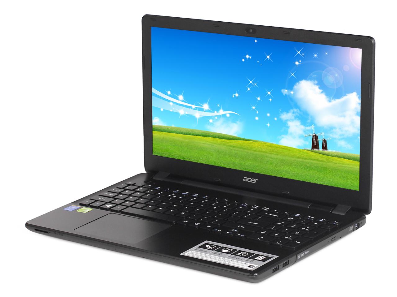 Acer E5-573G-5274