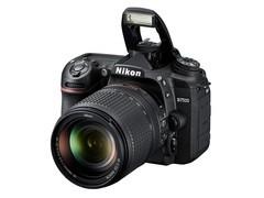 尼康 D7500