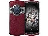 8848 钛金手机M5(蜥蜴皮版/全网通,256GB行货)