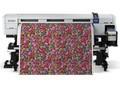 爱普生F7180 大幅面打印机
