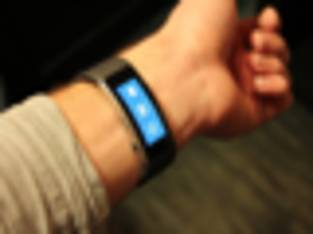 微软Band 2手环更新:自动暂停跟踪会话