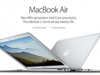 五款MacBook曝光 可能有Retina版Air