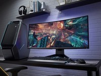 Alienware AW3418DW显示器获2018年度优秀产品奖