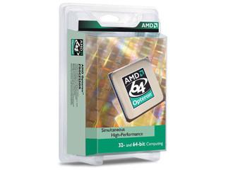 AMD 皓龙 244(盒)