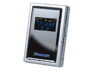 纽曼纽曼之音P80A(128MB)