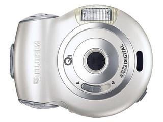 富士Q1 Digital 4.0 Ir