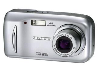 奥林巴斯C480(D545)
