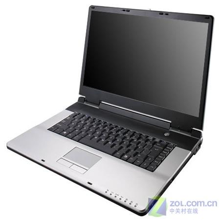 超低价版Vista笔记本开卖 不到500美元
