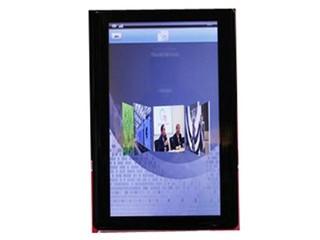 汉王10英寸彩色机型电纸书
