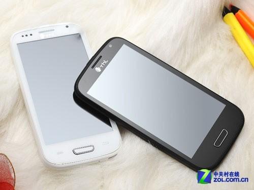 Android4.0新选择 2000毫安时ThL A2曝光