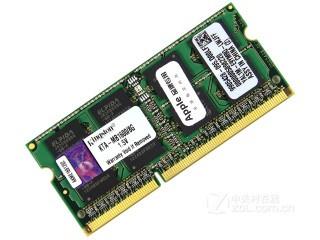 金士顿系统指定内存 8GB DDR3 1066(KTA-MB1600/8G)