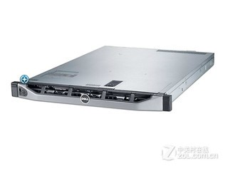 戴尔PowerEdge R320 机架式服务器(Xeon E5-2403/2GB/500GB)
