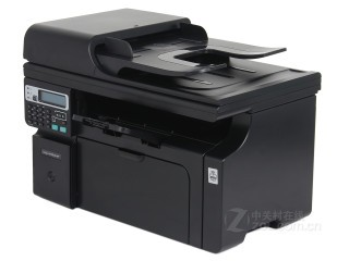 HP M1218nfs