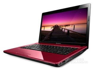 联想G480A-IFI(W)高亮红