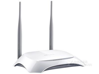 TP-link-WR842N这路由器到底可不可以达到100M的网速啊?