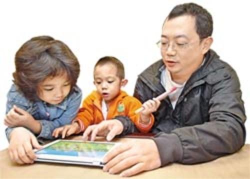 平板低价化将推动电子书成倍数增长