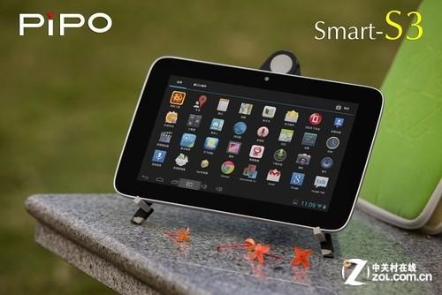 强劲配置精细做工 PiPO S3唯美清新图赏