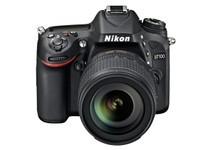 尼康D7100 单机 2410万有效像素 全高清1080  天猫3999元