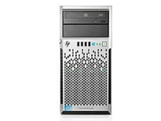 HP ML310e Gen8