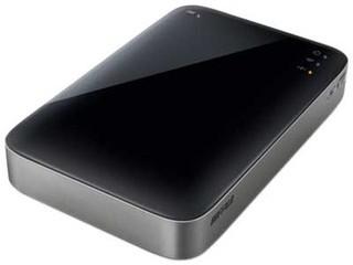 巴法络HDW-P500U3-CN 500GB