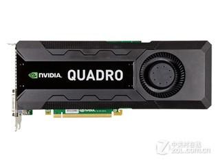 丽台Quadro K5000 for Mac