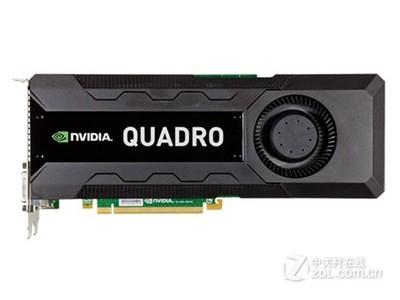 丽台 Quadro K5000 for Mac
