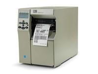Zebra 105SLPlus打印机 203dpi售价6413