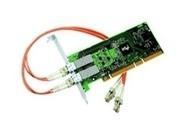 Intel PWLA8492MF双口服务器PCI千兆网卡82546芯片PRO/1000MT原装
