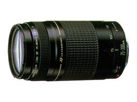 佳能EF 75-300mm f/4-5.6 III USM