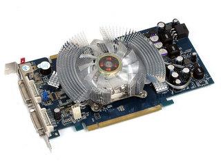 影驰Geforce 7900GE骨灰玩家版