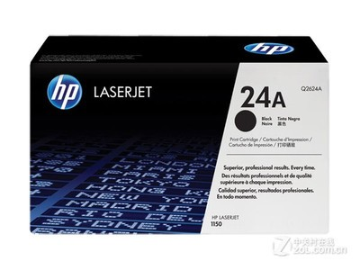 HP 24A(Q2624A)