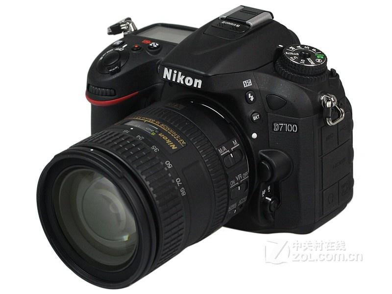 尼康D7100(单机)
