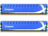 金士顿骇客神条 时空裂痕游戏版 8GB DDR3 1600